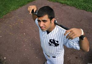 Baseball Player of the Year: St. Augustine Prep's Barry Buchowski