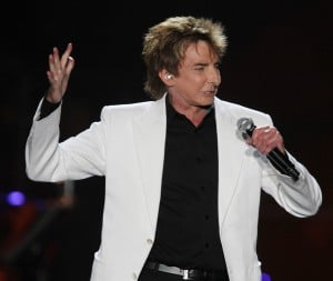 Manilow review