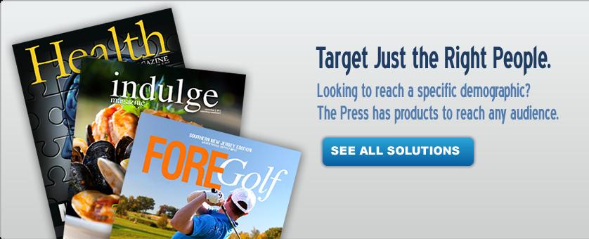 Advertising Slideshow - Link - Portfolio