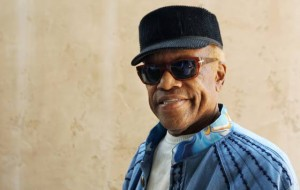Music: Bobby Womack makes his return with 'Bravest Man'