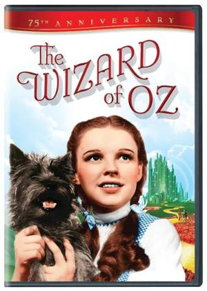 Film: New releases and spinoffs for 'Wizard of Oz'