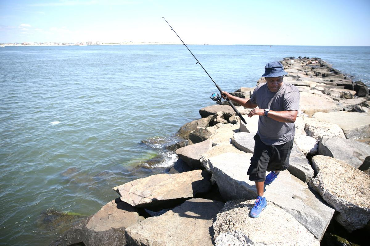 1 000 people sign petition asking atlantic city to protect for Atlantic city fishing