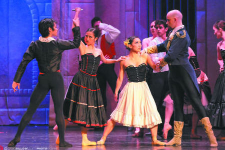a.c. ballet