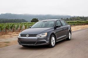 Strive More, Be More: 2014 Jetta