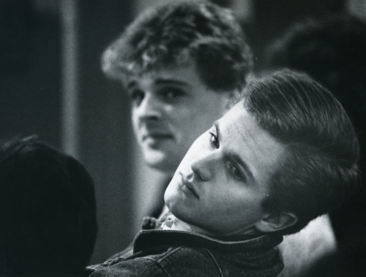Robert Marshall Murder Trial   Photo Galleries ...