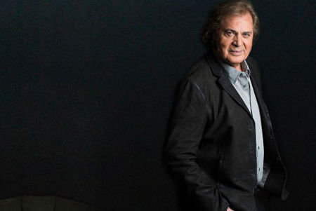 Engelbert Humperdinck at Harrah's