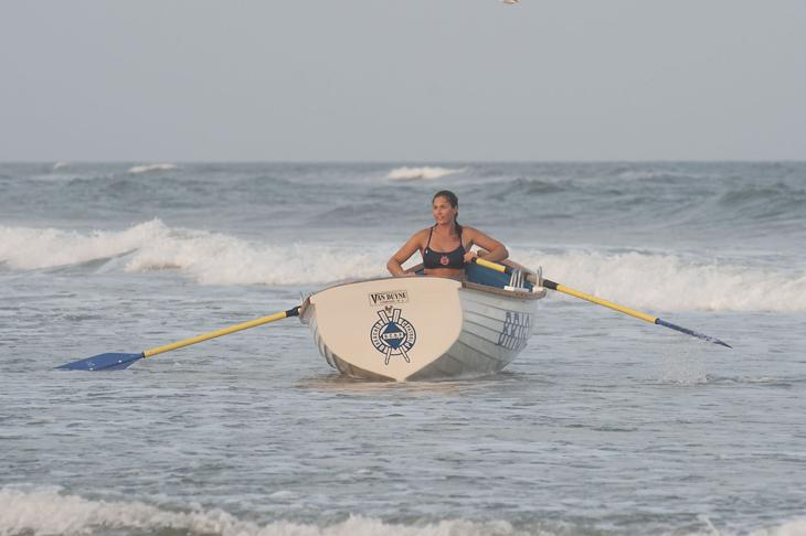 longport women Longport – only one team placed in every event on tuesday, july 11, in the first women's lifeguard competition of the season.