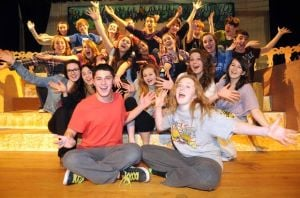 Absegami overcomes odds to place 2 in state Drama, Forensics finals