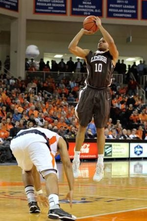 Holy Spirit graduate Bailey shines for Lehigh in star McCollum's absence