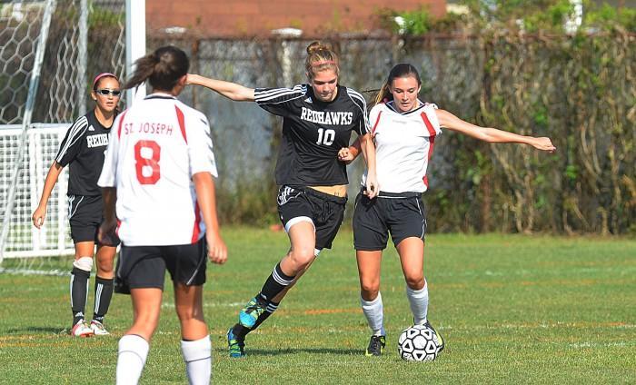 acit girls soccer