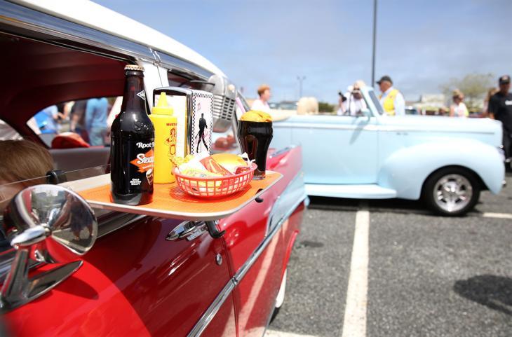Borgata Car Show Borgata Hotel Casino And Spa The Coolest Casinos - Borgata car show