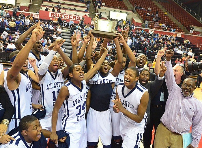 Atlantic City state title