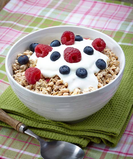 How to pick the healthiest breakfast cereal