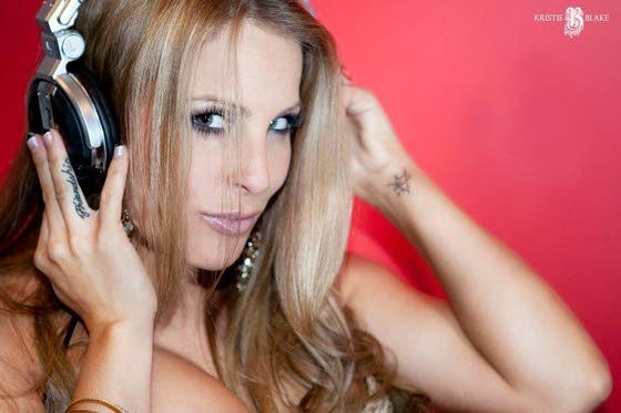 DJ Kay Jay grew up on music