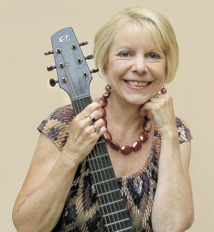 Wyoming mom was touring singer in 1970s