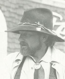 Michael W. Wegner