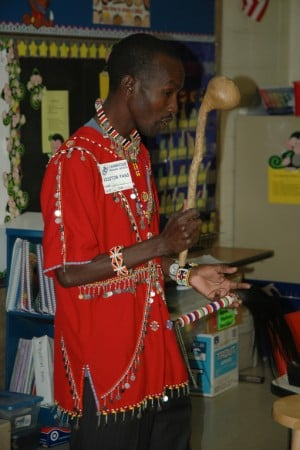 maasai culture v american culture Head beyond nairobi to the stunning ngong hills, where you'll learn to make  masai jewellery, and discover the song and dance traditions of the local culture.