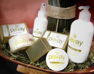 Local entrepreneurs go organic with locally produced skin-care line