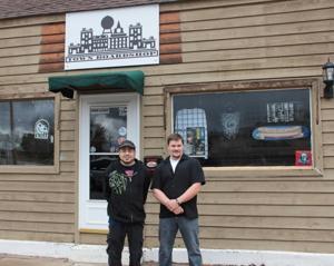 Town Board Shop opens in Isanti