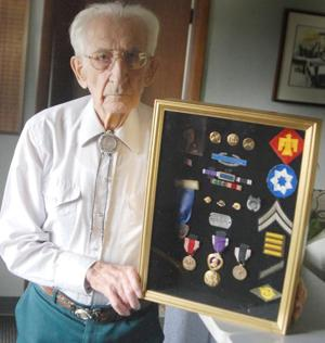 POW: 'Lord saved me' to care for others