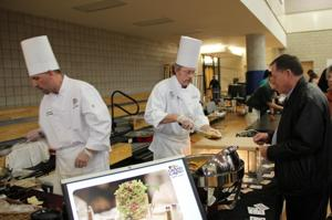 Grand Casino Mille Lacs brings new food to Taste