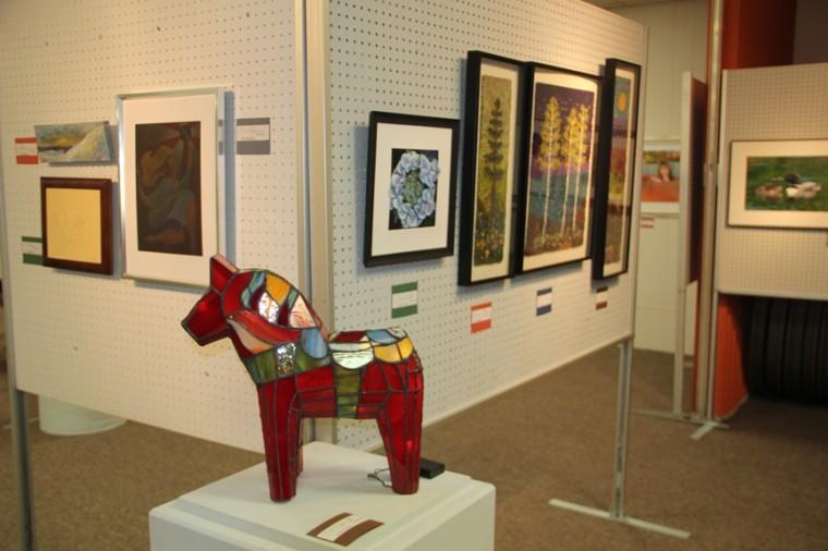 Vasaloppet Art Show
