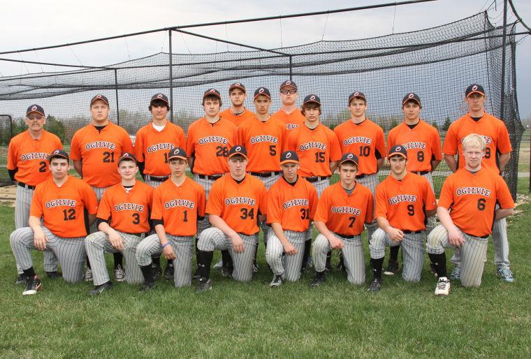 Lions Baseball