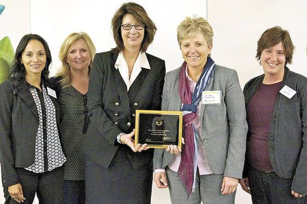 Ecumen receives human services award
