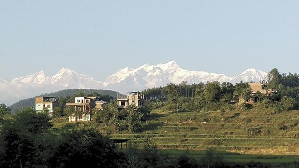 Navigating Nepal
