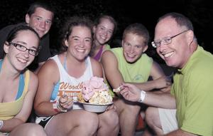 89-year tradition of local treats