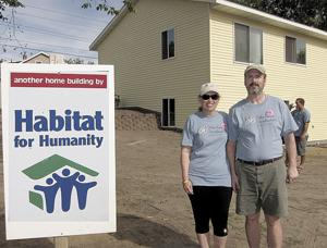 Local riders bike 500 miles for Habitat for Humanity