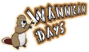 Wannigan Days 2012 logo