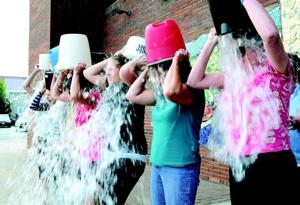 PPR ice bucket challenge 081714