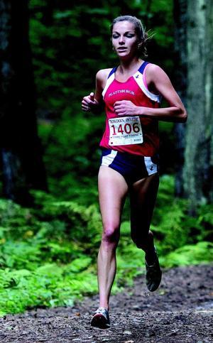 PPR SPORTS PSU womens cross country 0908