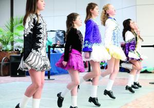 Dance Of The Irish