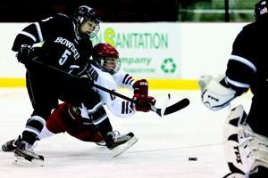 PPR SPORTS PSU hockey 1118 photo