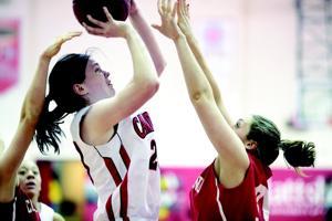 PPR SPORTS PSU Women's Basketball 0216