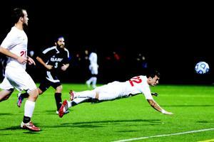 PPR SPORTS PSU mens soccer 0908