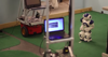 Robotic technology aims to help elderly