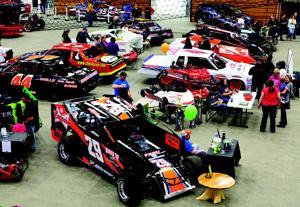 PPR SPORTS Car Show 0412