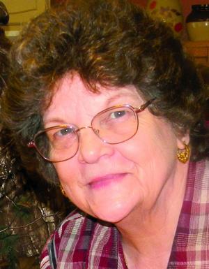 Susan Tobias