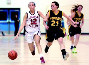 PPR SPORTS AuSable Girls Preview 0309