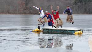 Chilly Challenge at Camp Mataucha