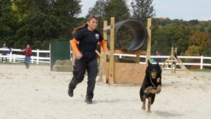 K-9 Challenge and Car Show