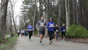 Earth Day 5K in Washington