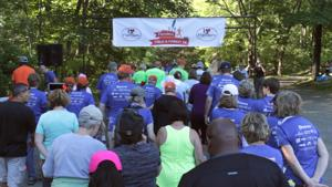 Flanders Field and Forest 5K