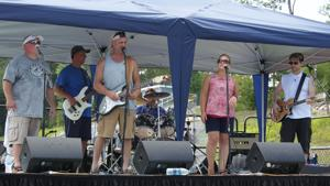 Music Festival Benefits Oxford High School