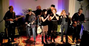 "<p class=""p1""><strong>Roots Rock Revue VI, a musical exploration of the history of rock 'n' roll, is set for 7:30 p.m. Saturday, November 8 and 15, at Bridgewater Congregational Church. Tickets are $30 per person, available now at www.rootsrockrevue.com.</strong></p>"