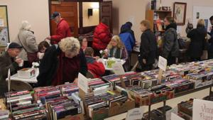 Books and Soups in Seymour