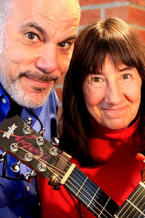 "<p class=""p1""><strong>Dr. Steve and Nancy Tucker will perform at 4 p.m. Sunday, February 8, at the Good News Café, 694 Main St. South, Woodbury.</strong></p>"